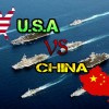 Dispută pe accesul la insulele din Marea Chinei de Sud - SUA riscă război cu China