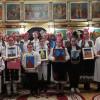 Sfintele Paşti la Subpiatră-Vârciorog - Uniți prin rugăciune și cântare