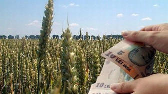 APIA. Plata subvențiilor - Notificarea fermierilor
