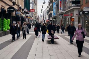 Suedia nu a închis şcolile şi restaurantele. Un medic explică - Fiecare cetăţean are o responsabilitate