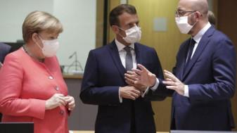 Summit UE. Plan pentru relansare economică post-coronavirus - Negocieri dure, final incert