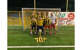 Supercupa Bihorului la minifotbal - Câştigătoare surpriză în ambele întreceri
