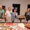 Un concurs naţional găzduit în Oradea - Surzii, creatori de frumos