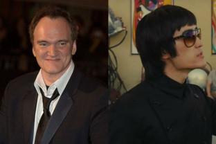 """Tarantino răspunde criticilor celui mai recent film al său - """"Bruce Lee era cam arogant"""""""
