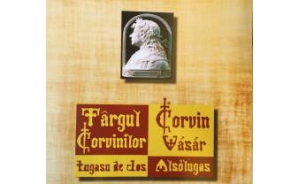 A treia ediție se va desfășura în perioada 22 – 25 august - Târgului Corvinilor – Târg de 500 de ani