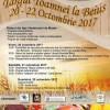 Weekend cu folclor, expoziţii şi standuri cu produse tradiţionale - Târgul Toamnei la Beiuş