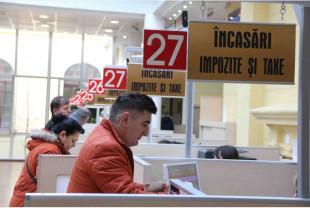Din această săptămână - Primăria Oradea îşi reia treptat activitatea