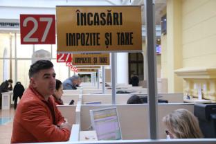 Proiect pentru reducerea birocraţiei în Primăria Oradea - Activitatea de la ghişeu, mutată online