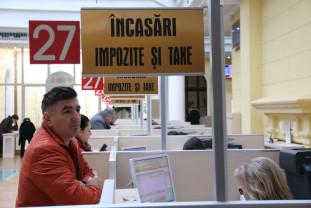 Primăria Oradea, Serviciul de Relaţii cu Publicul - Servicii online oferite