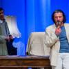 Weekend plin la Teatrul Regina Maria - Două spectacole în premieră