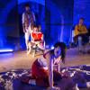 Studiu experimental asupra Metamorfozelor lui Ovidiu - De la teatru la dans, prin spectacole şi workshopuri