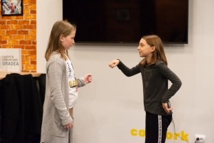 Atelier pentru copii. Se fac noi înscrieri - Dezvoltare personală prin teatru