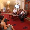 Stagiunea 2018/2019 debutează în luna august - Teatrul Szigligeti şi-a prezentat oferta culturală
