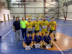 Podium bihorean la Câmpulung Moldovenesc - Tengo Salonta, lider la tenis cu piciorul