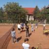 """Primii paşi în tenis - """"Tennis 4 you"""", voluntariat la Şuncuiuş"""