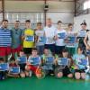 Un turneu pentru începători şi avansaţi - Au jucat tenis la Cupa Beiuş