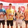 """Tenis de câmp la baza sportivă """"Voinţa"""" - Trofeul Damaco, la final"""