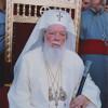 Biserica Albastră din Oradea - Pomenirea Patriarhului Teoctist