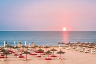 Patronat din turism - Deschiderea oficială a litoralului pentru turiști va fi la 1 iunie