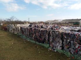 Depozitele ilegale de deşeuri din Bihor - Amenzi şi plângeri penale