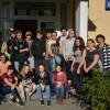Elevi din Germania, în vizită la Liceul German Oradea - Parteneriat cu Liceul Evanghelic din Tharandt