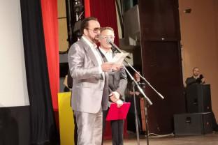 TIFF - Nicolas Cage a primit Trofeul Transilvania