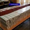 Un bihorean a fost prins cu 80.000 de ţigarete nemarcate - Mii de pachete confiscate