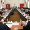 În sfârşit, aleşii bihorenilor au început să lucreze şi pentru judeţ - Pace temporară în CJ