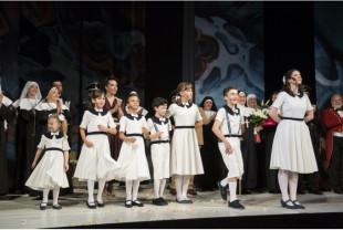 """În iunie, pe scena Teatrului Regina Maria - Revine musicalul """"Sunetul muzicii"""""""