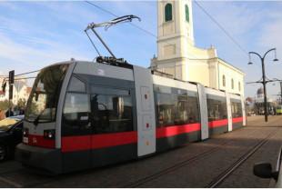 Din 15 noiembrie, o nouă linie de tramvai va lega Rogerius de Ioșia - Noi trasee OTL