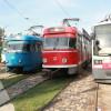 Azi de la ora 17.00 - Se reia circulația tramvaielor în Rogerius
