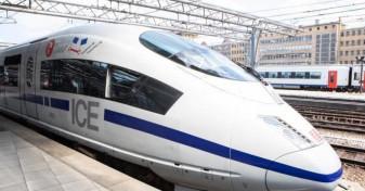 Va traversa 26 de țări, printre care şi România - Trenul Connecting Europe Express porneşte la drum