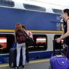 Începând de vineri, 9 iunie, în Staţia CFR Oradea - Trenul Soarelui aşteaptă călătorii