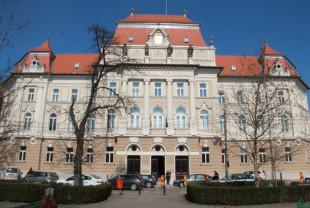 Angajaţii instanţei au fost testaţi prin metoda pooling după un caz de Covid - 19 - Personalul Curţii de Apel Oradea, negativ
