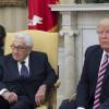 Întâlnirea Trump-Putin: o șansă de reparare a relațiilor americano-rusee - Profeţia lui Kissinger
