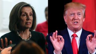 Procedura de destituire a preşedintelui în Congresul SUA - Trump va depune mărturie