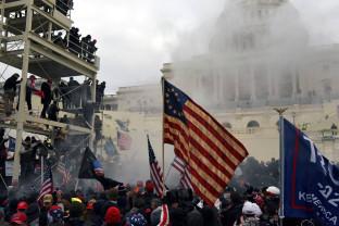Atacul asupra Capitoliului - Trump riscă a doua procedură de destituire