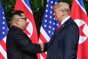 """Preşedintele SUA, vizită istorică în Coreea de Nord - """"O prietenie extraordinară"""""""