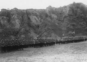 100 de ani. Marşul spre Marea Unire (1916-1919) - Bătălia de la Oituz