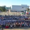 La Festivalul - concurs internaţional de folclor - De la Tulca la Tulcea...
