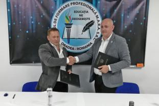 Centrul MARA, parteneriat cu FR de Powerlifting - Un nou pas în profesionalizarea sportului