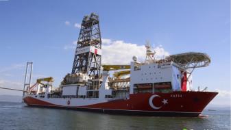 UE pregăteşte sancţiuni împotriva Turciei - Forează ilegal lângă Cipru