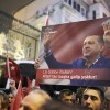 După Olanda, şi Danemarca impune restricţii regimului Erdogan - Propaganda turcă, interzisă