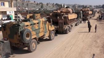 Siria după nouă ani de război, într-o nouă fază fierbinte - Rusia şi Turcia, divergenţe la Idlib