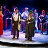 Actorii orădeni au cules aplauze la București și Craiova - Teatrul Regina Maria s-a întors din turneu