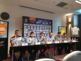 Turul Ciclist al Bihorului, gata de start - Trei echipe din România la a patra ediție