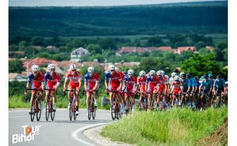 Turul ciclist al Bihorului, legat de Turul Sibiului - Unde-s doi, puterea crește!
