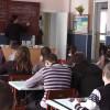 Poroşenko a promulgat controversata Lege a educaţiei - Restricţii în şcolile din Ucraina