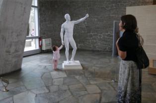 UNESCO, plină de pudoare, la fel ca Inchiziţia - Nuduri echipate în chiloţi