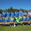 """Unirea Roșia - Biharea Vașcău 3-4 (2-2) - Debit mare de goluri pe """"Valea Roșiei"""""""